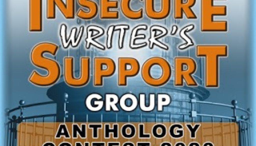 IWSG Anthology Contest 2020
