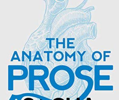 TheAnatomyofProseCover