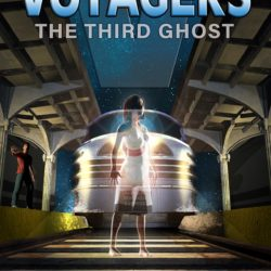 Voyagers The Third Ghost - IWSG