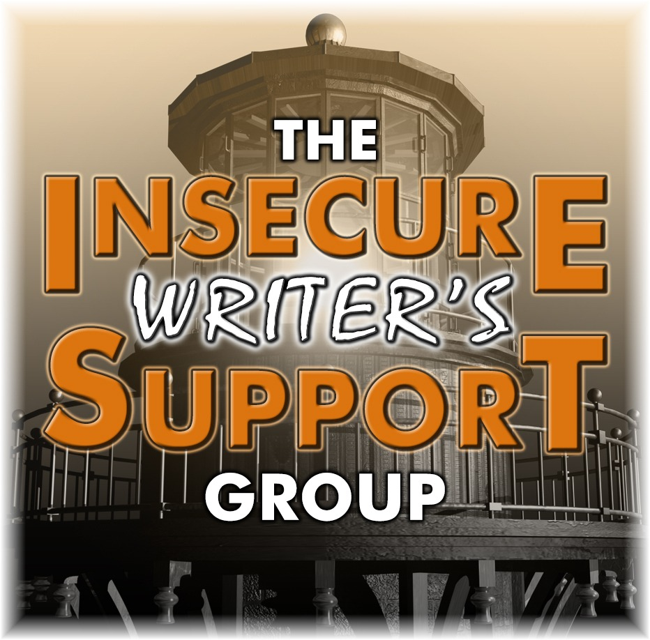 IWSG July 1st: Working Writer