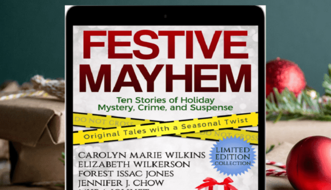 Festive Mayhem Extra