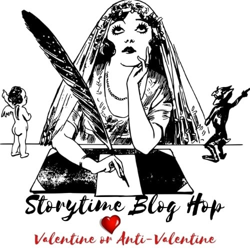 Storytime Blog Hop Valentine or Anti-Valentine?
