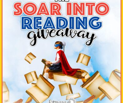 2021-03-05 Soar Into Reading BB promo square