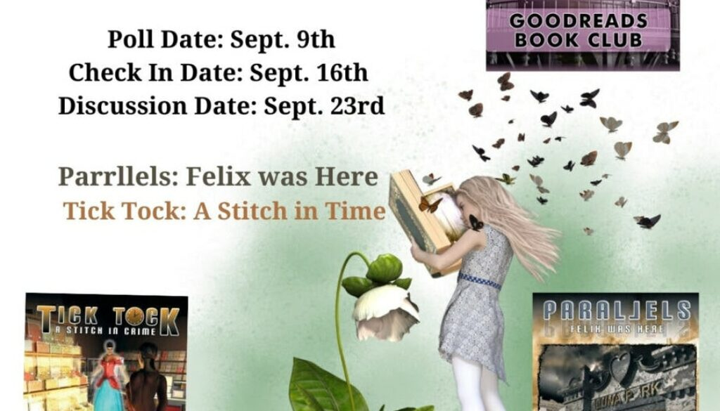 Sept books