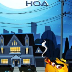 Welcome to the HOA